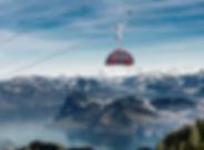 Dragon Ride_Aussicht mit Schneebergen_na