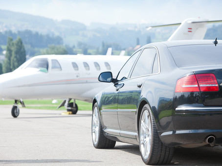 City and airport transfers
