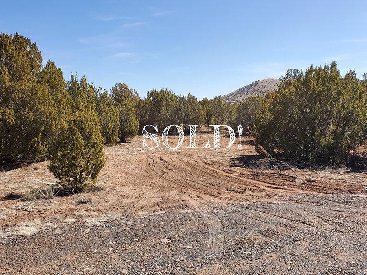 .71 Acres - Concho Valley Lot: 1 - CONCHO, AZ