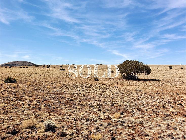 1.04 Acres - CONCHO VALLEY LOT:3 - CONCHO, AZ
