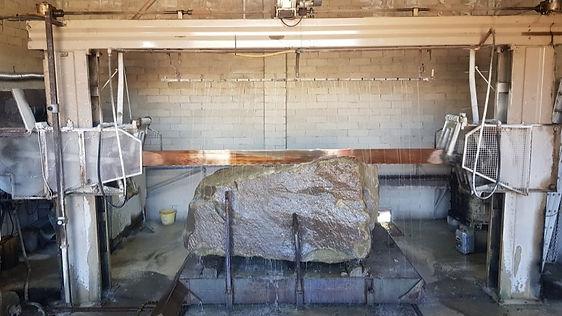 Alpe Stone Saw Mono Blade Primary