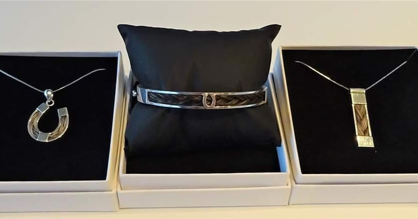 Sterling Silver Equestrian Jewelry for Horselover