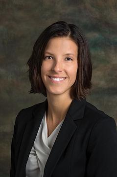 Sarah Holzhalb