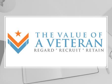 Corporate Veteran Initiative Sponsors the Value of a Veteran Conference
