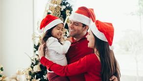 Increase Community Engagement Around the Holidays