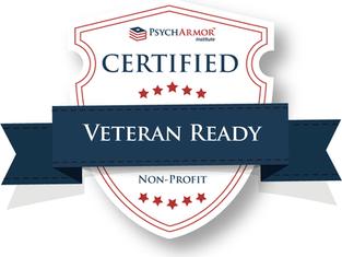 Members Certified Veteran Ready