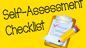 The Self-Assessment as a Mindfulness Tool