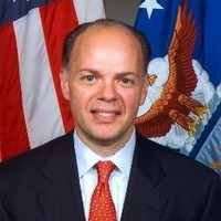 John G. Vonglis - Treasurer