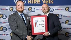 Accountability for Veteran Employees - Department of Labor Medallion Program