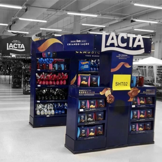 Store in Store Lacta