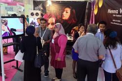 BeautyEurasia 2014, Turkey