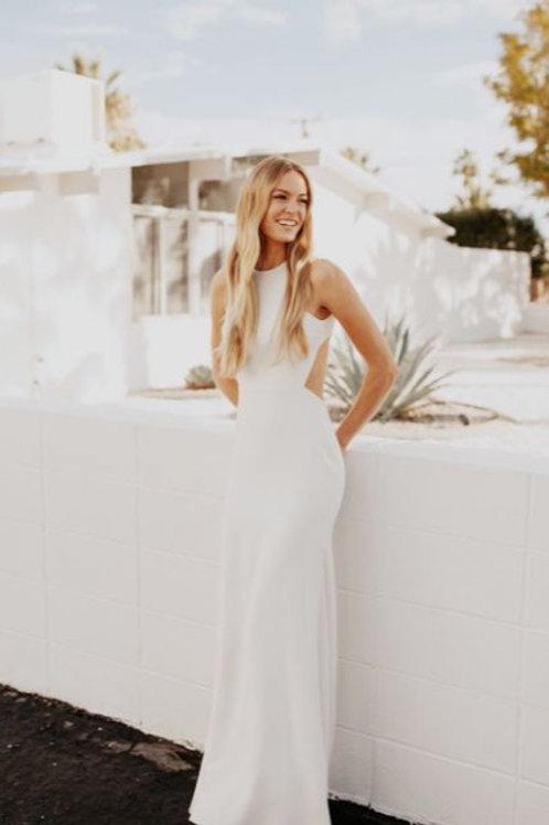 Sarah Seven - Orleans