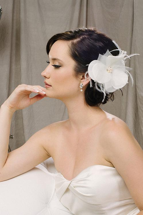 Sara Gabriel - Cammy Headpiece