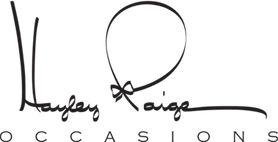 Hayley Paige Occasions Logo