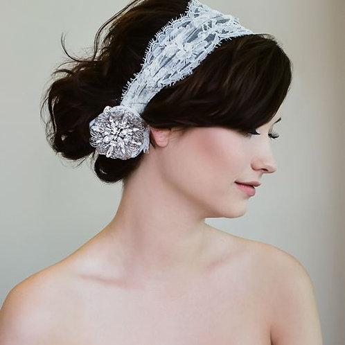 Sara Gabriel - Aria Headband