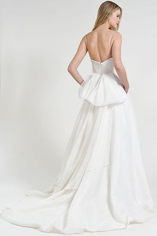 Jenny Yoo bridal gown style Piper