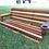 Thumbnail: Classic Roll Back Cedar Porch Swings