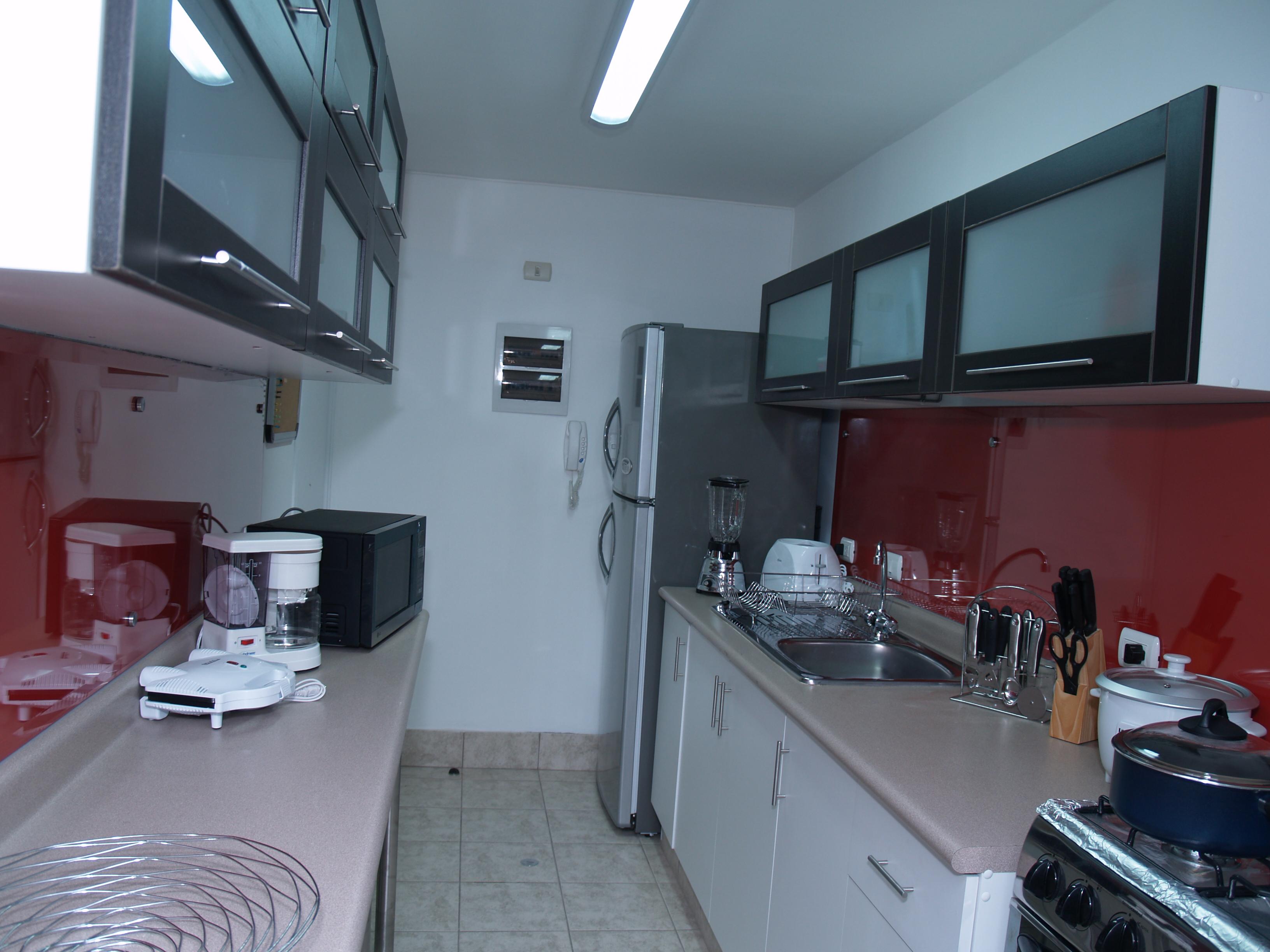 Departamentos Miraflores 006