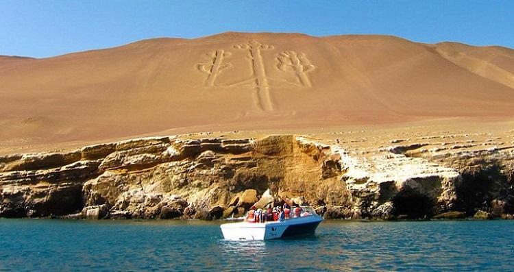 paquete turistico ica paracas lineas de nazca 2 dias