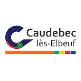 Mairie de Caudebec Les Elbeuf