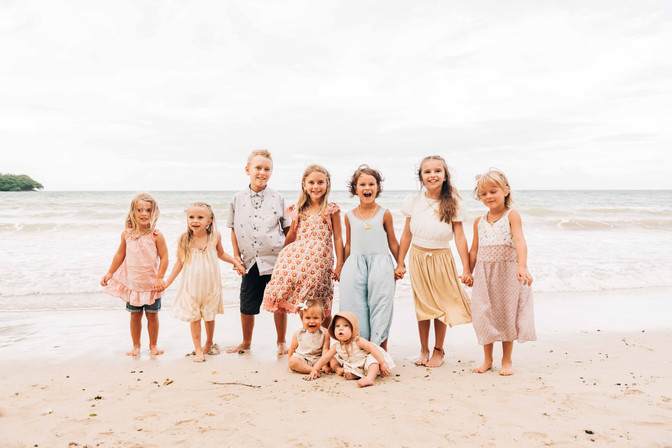 Hawaii family photogrpaher