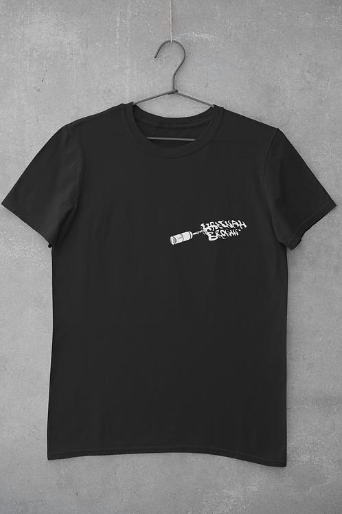 Hannah Brown - World Still Spins Teeshirt