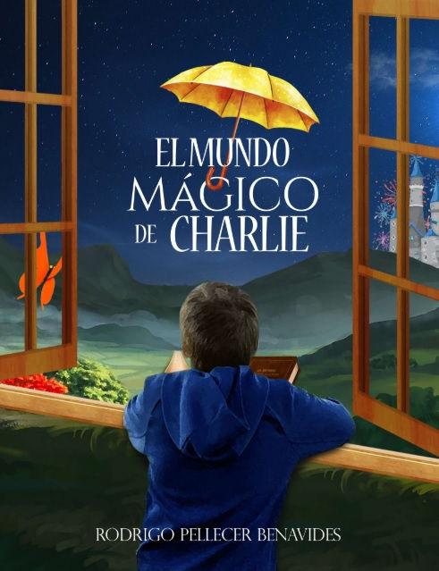 El Mundo Mágico de Charlie