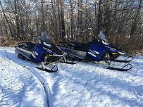 Snowmobile Rentals for Rentals Whitecourt, Fox Creek, Valley View, Drayton Valley, Swan Hills, Grande Prairie
