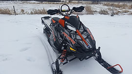 Mountain Sled for Rent Sleds for rent in Whitecourt, Sleds for rent in Fox Creek, Sleds for rent in Edson
