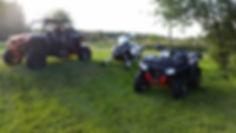 Equipment rentals whitecourt fox creek