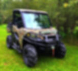 UTV Rentals Rentals Whitecourt, Fox Creek, Valley View, Drayton Valley, Swan Hills, Grande Prairie
