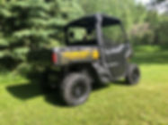 rentals whitecourt, rentals drayton valley, side by side can-am rentals