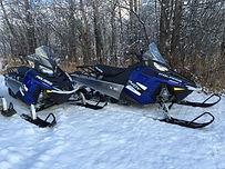 Snowmobile Rentals Sled Rentals Whitecourt, Fox Creek, Valley View, Drayton Valley, Swan Hills, Grande Prairie