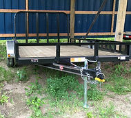 Utility Trailer For Rent Whitecourt, Fox Creek, Valley View, Drayton Valley, Swan Hills, Grande Prairie