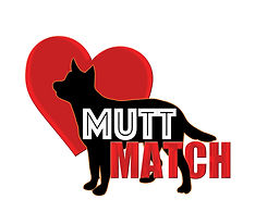 Mutt Match 2017 reality show logo