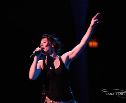 The Dresden Dolls - Amanda Palmer