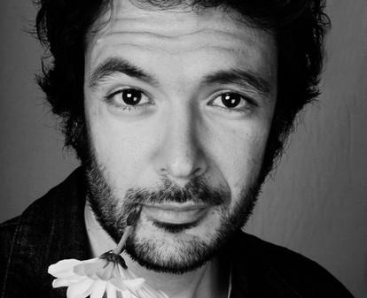 Actor - Mark Fletcher