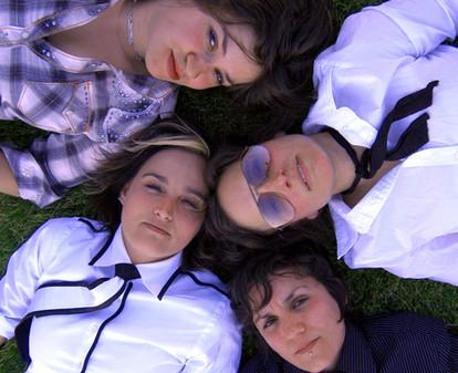 Band: The Cliks
