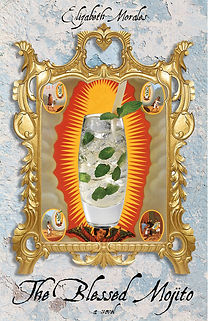 The Blessed Mojito 2020 - book cover