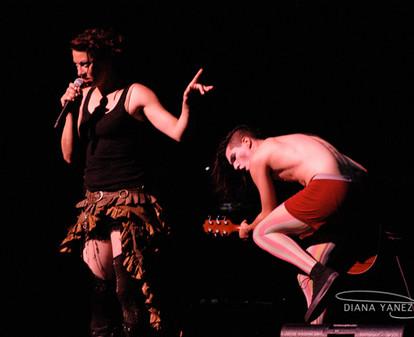 The Dresden Dolls
