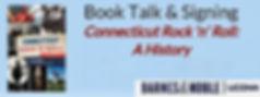 Book Signing Uconn Barnes & Noble Storrs