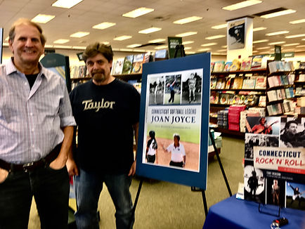 Tony Cousin Tony Barnes & Noble North Ha