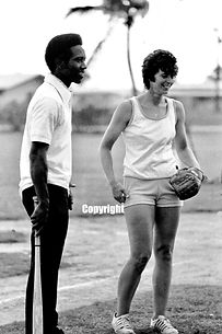 1131 SUPERSTARS JOAN JOYCE ARTHUR ASHE