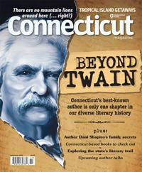 Connecticut Magazine Joan Joyce Article
