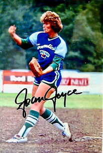 Joan Joyce Signed PHoto Follow Through.j