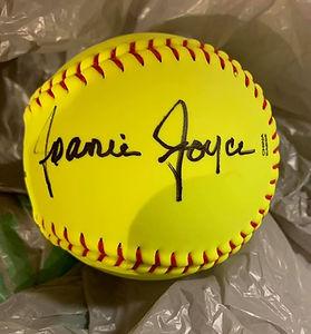 Joan Joyce Signed Softball copy.jpg