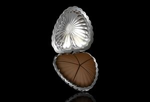 Chocolate Pocket Box