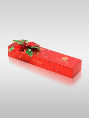 Chocolate Bread Box
