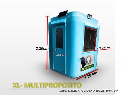 MULTIPROPOSITO XL