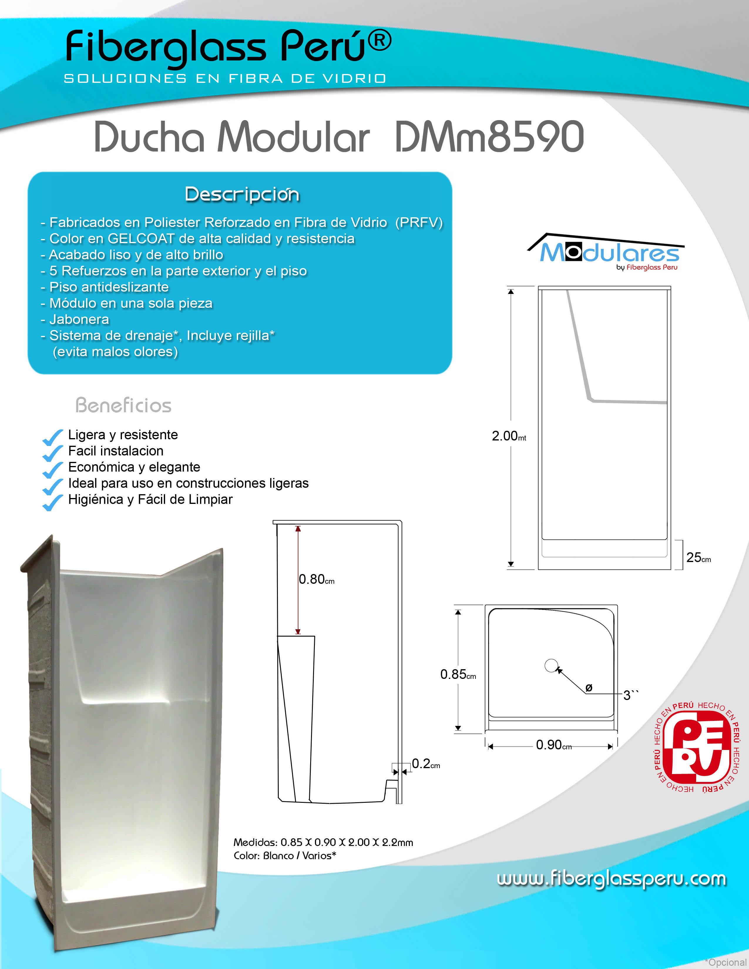 ducha  modular dmm8590.jpg